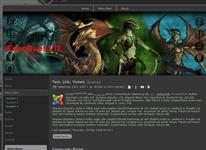 Шаблон EverQuest II