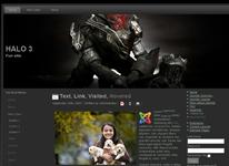 Шаблон Halo 3