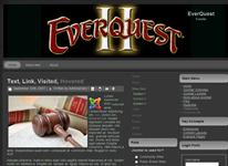 Шаблон Everquest 2