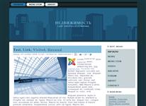 Шаблон - Сайт риелтерской фирмы